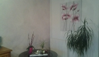 Effet décoratif salon