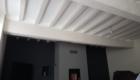 peinture plafond poutres